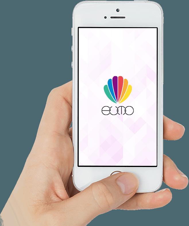eumoアプリイメージ